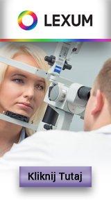 Sieć klinik okulistycznych - Lexum