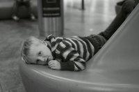 Mały chłopczyk