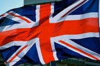 Flaga angielska
