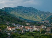 Włoskie miasteczko
