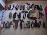 wybór obuwia