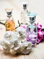 Perfumy kwiatowe i natura